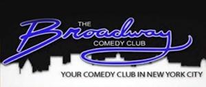 Broadway City Logo