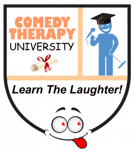 Comedy Therapy University