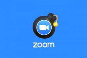 Zoom Bomb