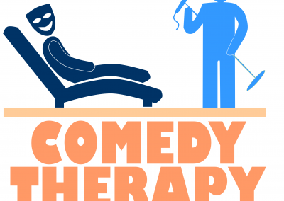 Comedy Therapy Logo